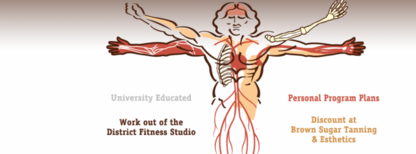 Complete Mind & Body Training - Fitness Gyms - 306-591-5933