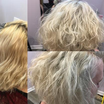 Hair By Joyce - Salons de coiffure et de beauté - 403-560-6953