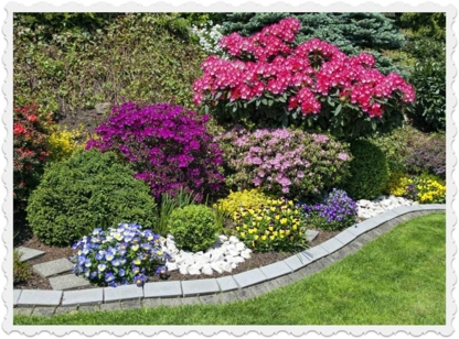 T-Four Landscaping - Landscape Architects - 204-558-3687