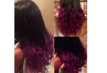 Fierce N'Fabolous Hair Design - Rallonges capillaires - 647-785-2456