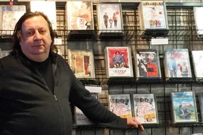 La Boîte Noire Boutique Vidéo - Video Stores - 514-287-1249
