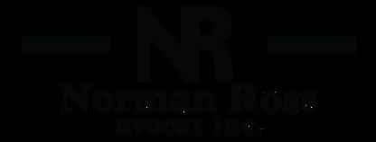 Norman Ross Avocat Inc - 418-724-6020