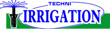 Techni Irrigation - Paysagistes et aménagement extérieur - 819-373-4472
