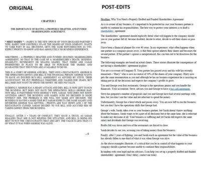 The Rough Draft - Révision et correction d'épreuves