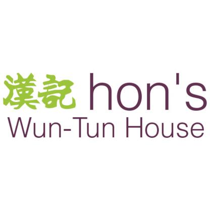 Hon's Wun-Tun House - Restaurants - 604-468-0871