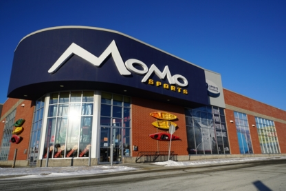 MoMo Sports - Bicycle Stores - 819-822-3077