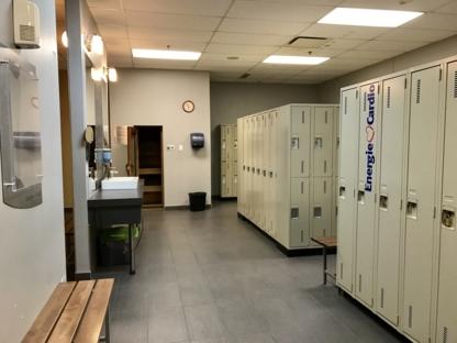 Énergie Cardio - Salles d'entraînement - 450-656-7080