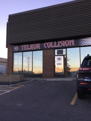 Telkor Collision & Refinishing Ltd - Auto Body Repair & Painting Shops