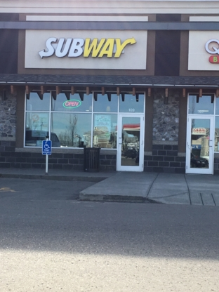 Subway - Sandwiches & Subs - 403-912-0759