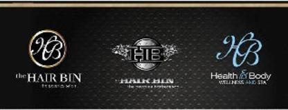 HB Barbershop - Hair Salons - 250-787-1552