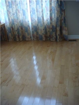 P & B Hardwood Flooring Inc - Floor Refinishing, Laying & Resurfacing - 905-458-1222
