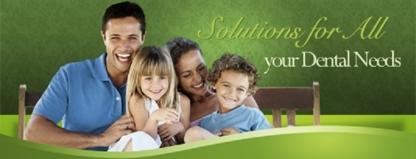 Lackner Woods Dentistry - Dentists - 519-893-9300