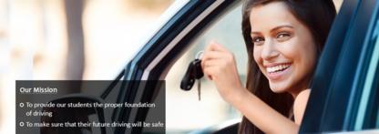 Liberty Driving School - Écoles de conduite