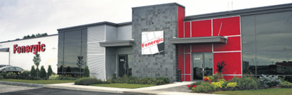 Fenergic Inc - Doors & Windows - 819-358-3400