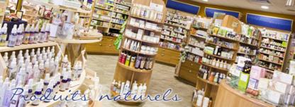 Clinique Denyse Lessard - Magasins de produits naturels - 418-387-3932