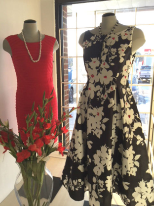 View Boutique Dita's North York profile
