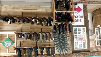 Cannery Shoe & Sport Renew - Shoe Repair