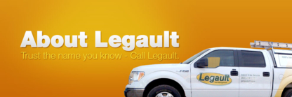 Legault Pest Management - Extermination et fumigation - 902-218-0555