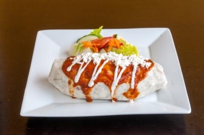 El Rincon Mexicano - Latin American Restaurants