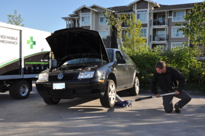WrenchPatrol - Car Repair & Service - 604-757-1297
