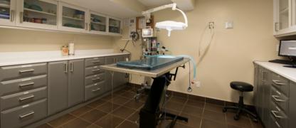 Voir le profil de Clinique Vétérinaire De Hull - Rockcliffe