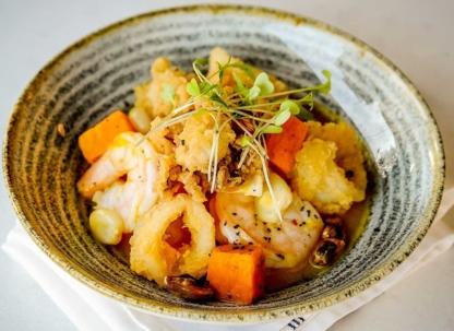 Kay Pacha - Restaurants - 416-658-0568