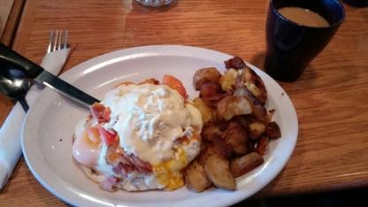 Eggcellent Diner - Restaurants - 905-509-3393