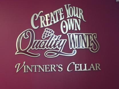 Vintner's Cellar - Wines & Spirits - 519-942-2739