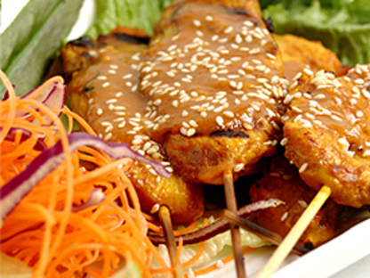 Lemon Grass Resturant - Thai Restaurants - 416-231-8288