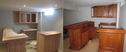 Candec Painting & Decorating - Painters - 416-854-7578