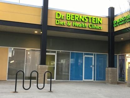 Bernstein Dr S K Diet & Health Clinics - Service et cliniques d'amaigrissement et de surveillance du poids