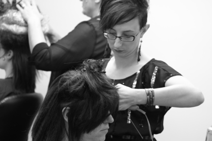 One Beauty Academy - Hair Salons - 403-527-6822