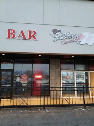 Bar Station 77 - Salles de billard - 514-366-7777