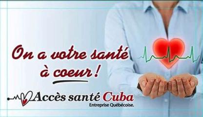 Accès Santé Cuba - Patient Transfer Service
