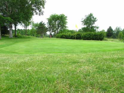 Juniper Fairways - Public Golf Courses