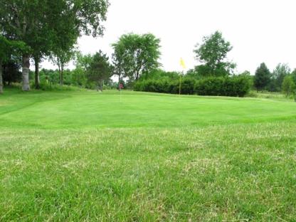 Juniper Fairways - Public Golf Courses - 613-283-2252