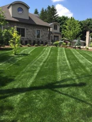 QLS-Quality Landscape Services - Landscape Contractors & Designers - 519-649-6988