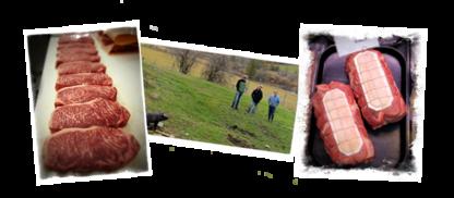 Primal Cuts - Butcher Shops - 705-775-6328