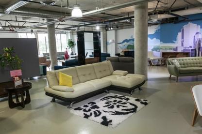 Meubles Newell Ltd - Furniture Manufacturers & Wholesalers