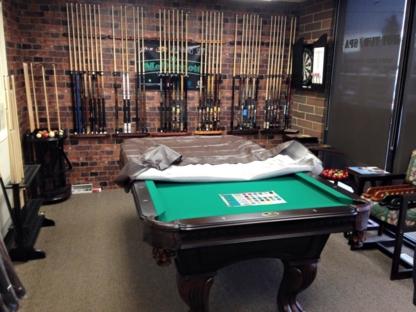 Jessy James Tubs & Games - Hot Tubs & Spas