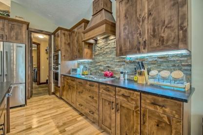 Castle Creek Homes Ltd - Home Builders