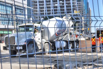 PLP Redimix Ltd. - Concrete Contractors - 416-609-0700