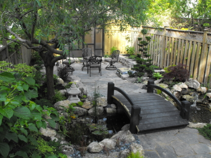 Maxwell Stone - Landscaping Equipment & Supplies - 519-922-2912