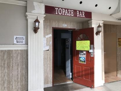 Restaurant Topaze - Restaurants de fruits de mer - 514-697-0510