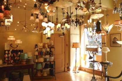 Turn Of The Century Lighting - Lighting Stores - 416-362-6203