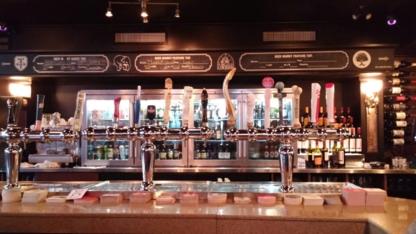 Bier Markt King West - Pubs