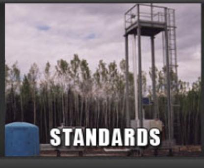BWS Fabrication Inc - Équipement et matériel de champs pétroliers