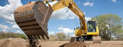 RIM Management Inc - Excavation Contractors