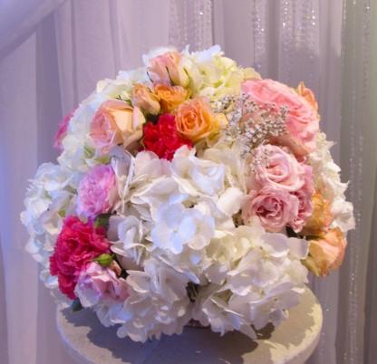 Brigitte Design - Fleuristes et magasins de fleurs