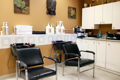 Time in Eden Spa & Hair Studio - Hairdressers & Beauty Salons - 604-463-1155